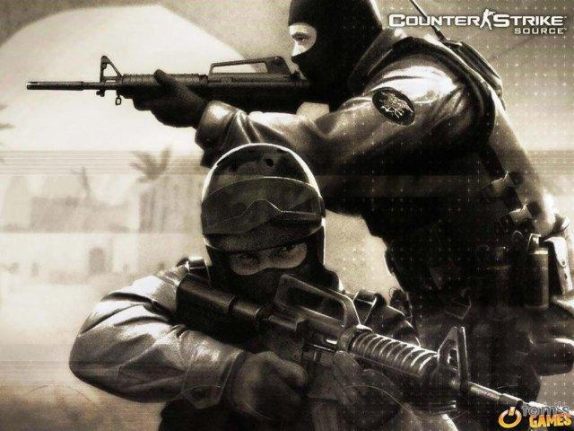 Спреи для CSS. Пятна крови и брызги для Counter Strike Source.